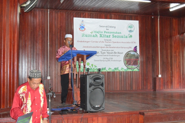 Launched Recycling House  Conducted Recycle & Composting Program    KiTA