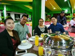 SFD DINNER